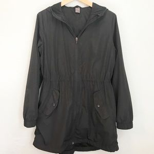Old Navy Active Hooded Jacket - Small